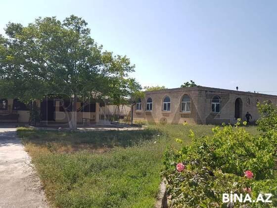 Bağ - Binəqədi r. - 180 m² (1)