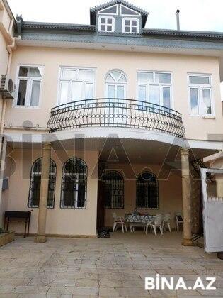 6 otaqlı ev / villa - Nəsimi m. - 200 m² (1)