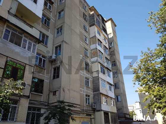 2 otaqlı köhnə tikili - Əhmədli m. - 60 m² (1)