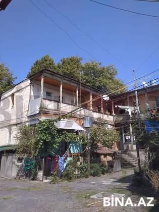 2 otaqlı köhnə tikili - Zaqatala - 34 m² (1)