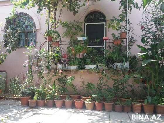 5 otaqlı ev / villa - Biləcəri q. - 120 m² (1)