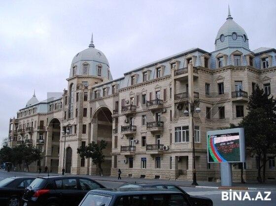 4-комн. вторичка - м. Сахил - 110 м² (1)