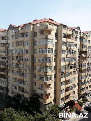 4-комн. новостройка - м. Шах Исмаил Хатаи - 200 м² (1)