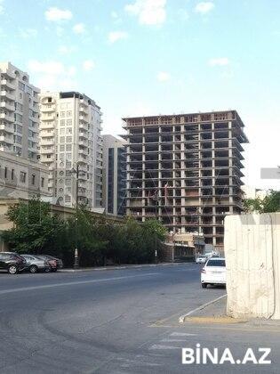 2-комн. новостройка - м. Шах Исмаил Хатаи - 76 м² (1)