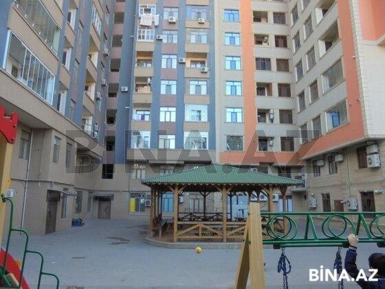 4-комн. новостройка - Насиминский  р. - 200 м² (1)