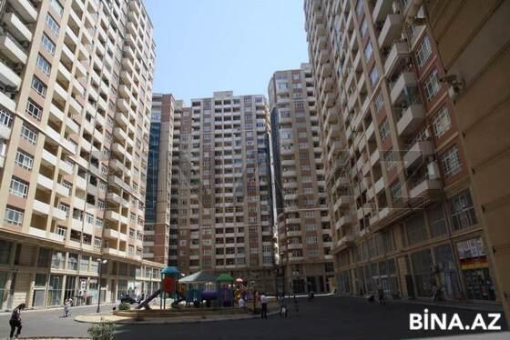 2-комн. новостройка - м. Шах Исмаил Хатаи - 80 м² (1)