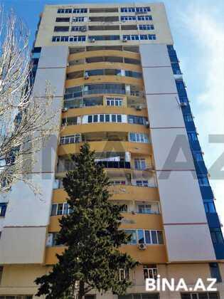 4 otaqlı yeni tikili - Nərimanov r. - 172 m² (1)