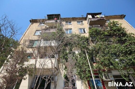 2 otaqlı köhnə tikili - Nəriman Nərimanov m. - 60 m² (1)