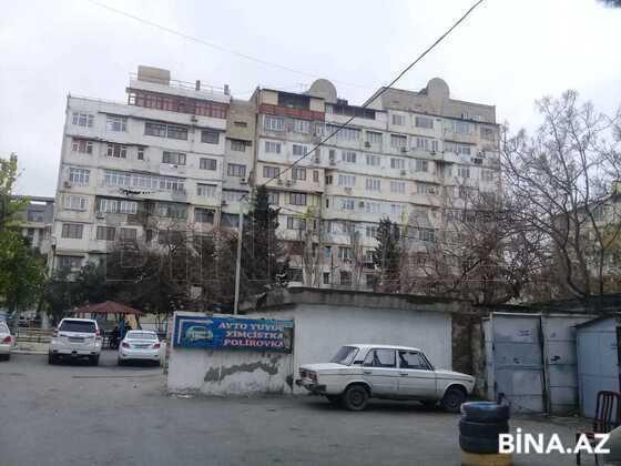 2 otaqlı köhnə tikili - Elmlər Akademiyası m. - 56 m² (1)