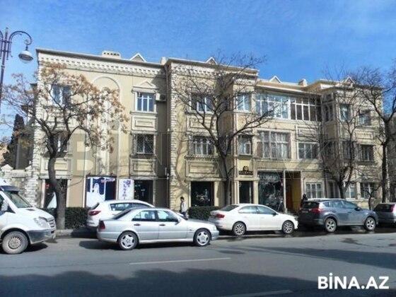 3 otaqlı köhnə tikili - Gənclik m. - 120 m² (1)