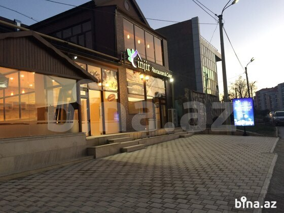 Obyekt - Masazır q. - 300 m² (1)