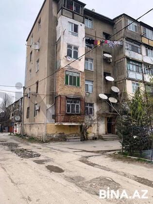 2 otaqlı köhnə tikili - Biləcəri q. - 60 m² (1)