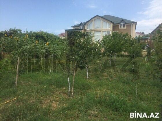 6 otaqlı ev / villa - Novxanı q. - 280 m² (1)