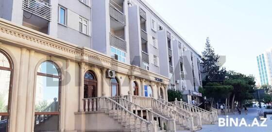 2 otaqlı ofis - Yasamal r. - 70 m² (1)