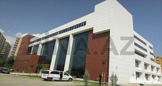Obyekt - Nəsimi r. - 1600 m² (1)