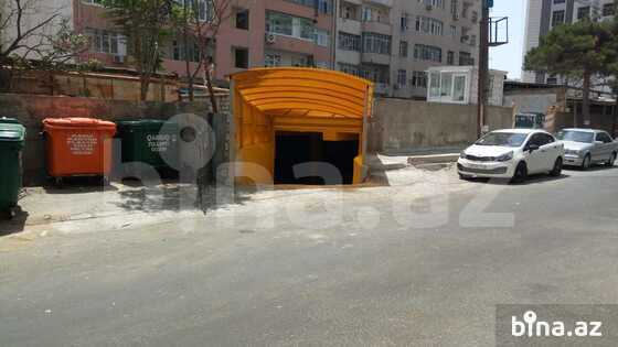 Qaraj - Nəsimi r. - 15 m² (1)