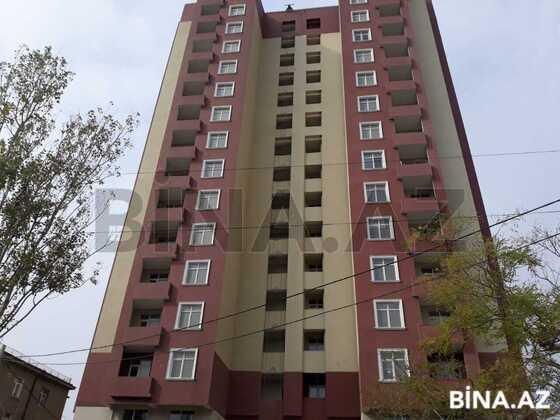 2 otaqlı yeni tikili - Biləcəri q. - 70 m² (1)