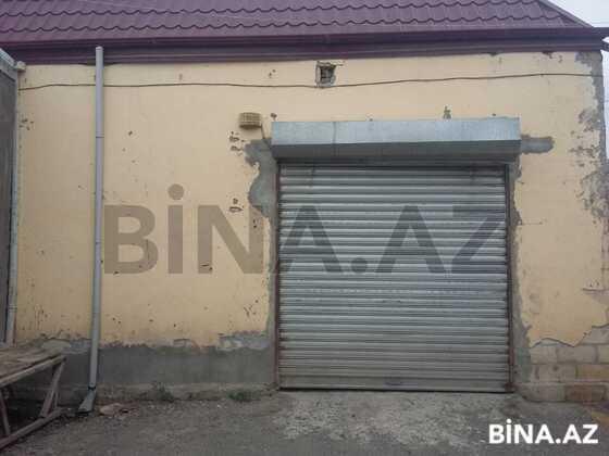 Obyekt - Ağdam - 100 m² (1)