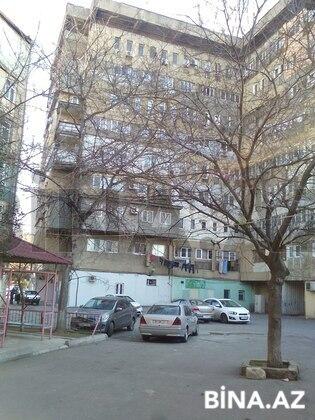 4 otaqlı köhnə tikili - Nərimanov r. - 135 m² (1)