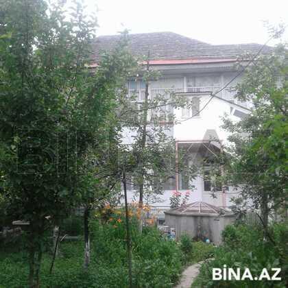 3 otaqlı ev / villa - Şəki - 50 m² (1)