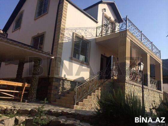 7 otaqlı ev / villa - Oğuz - 300 m² (1)