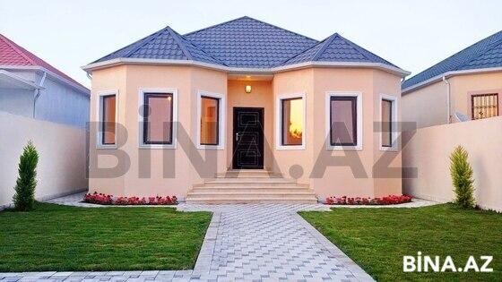 Bağ - Şağan q. - 110 m² (1)