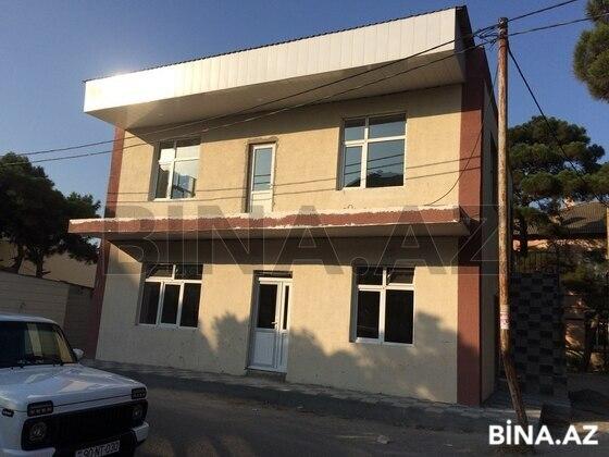 Obyekt - Binə q. - 154 m² (1)