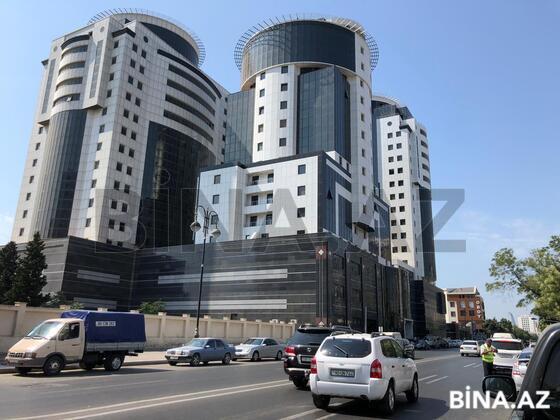 4 otaqlı ofis - Xətai r. - 214 m² (1)
