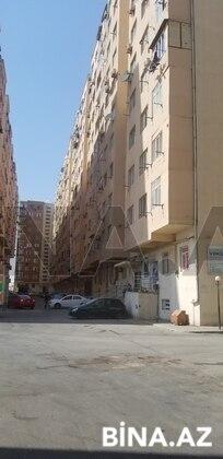 2 otaqlı yeni tikili - Abşeron r. - 65.3 m² (1)