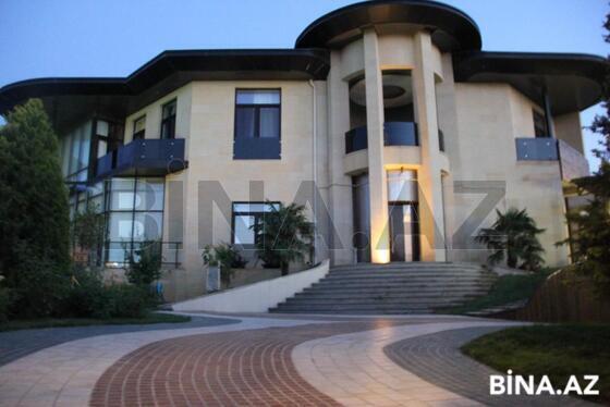 10 otaqlı ev / villa - Novxanı q. - 720 m² (1)