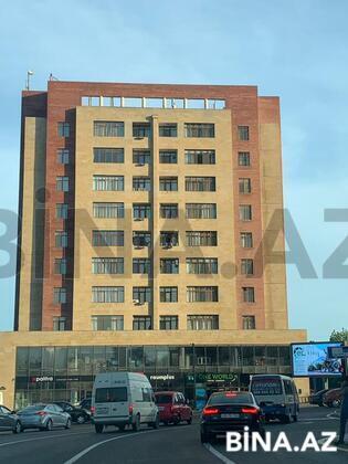4 otaqlı ofis - Xətai r. - 212 m² (1)