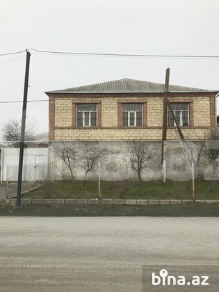 5 otaqlı ev / villa - Zaqatala - 150 m² (1)
