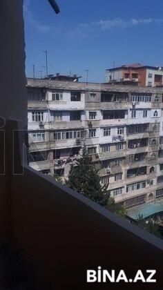 2 otaqlı köhnə tikili - Azadlıq Prospekti m. - 62 m² (1)
