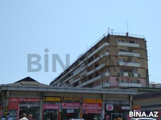 2 otaqlı köhnə tikili - Neftçilər m. - 48.2 m² (1)