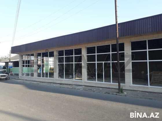 Obyekt - Göyçay - 250 m² (1)