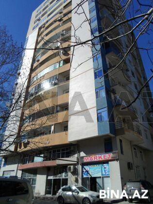 4 otaqlı yeni tikili - Nərimanov r. - 173 m² (1)