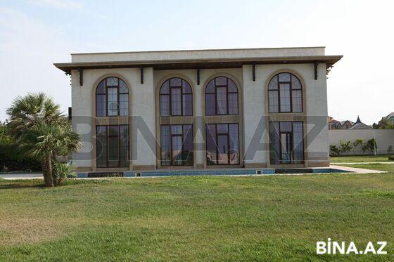 Bağ - Dübəndi q. - 320 m² (1)