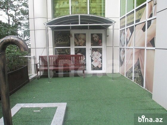 Obyekt - Yasamal r. - 250 m² (1)