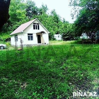 2 otaqlı ev / villa - İsmayıllı - 60 m² (1)