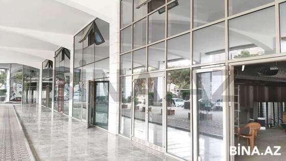 2 otaqlı ofis - Nəsimi r. - 60 m² (1)