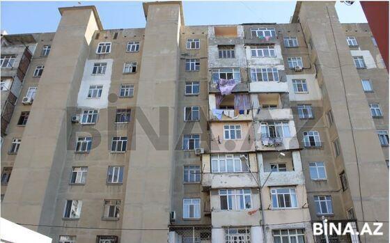 3 otaqlı köhnə tikili - Qaraçuxur q. - 65 m² (1)