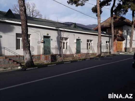 2 otaqlı ev / villa - Qax - 50 m² (1)