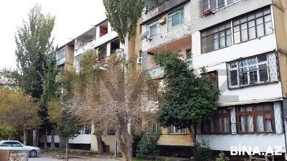 5 otaqlı köhnə tikili - Bakıxanov q. - 120 m² (1)