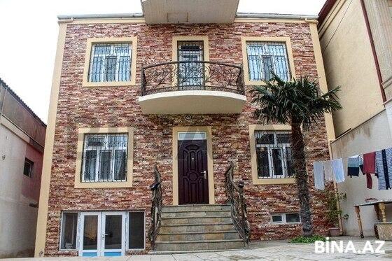 5-комн. дом / вилла - пос. Бакиханова - 190 м² (1)