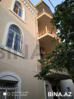 8 otaqlı ev / villa - Nizami r. - 650 m² (1)