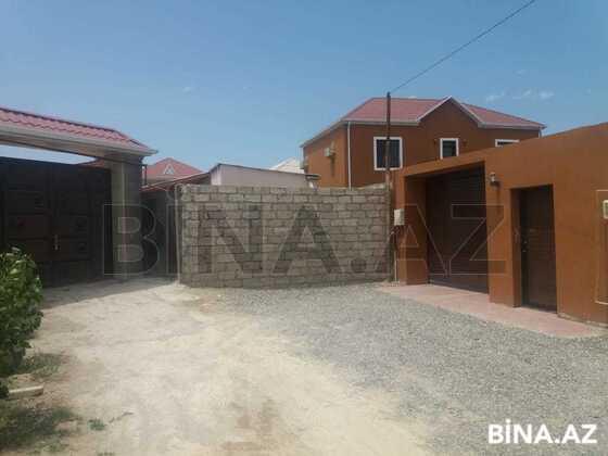 2 otaqlı ev / villa - Xəzər r. - 40 m² (1)
