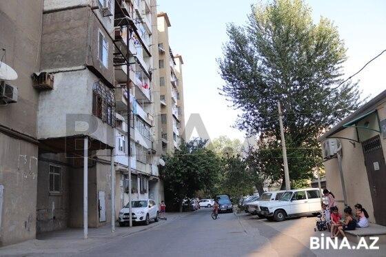 4 otaqlı köhnə tikili - Nərimanov r. - 112 m² (1)