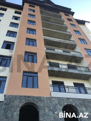 3 otaqlı yeni tikili - Qusar - 130 m² (1)