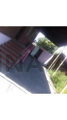 3 otaqlı ev / villa - Zaqatala - 100 m² (1)