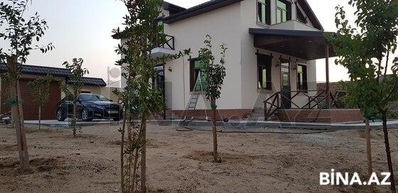 Bağ - Dübəndi q. - 179.2 m² (1)